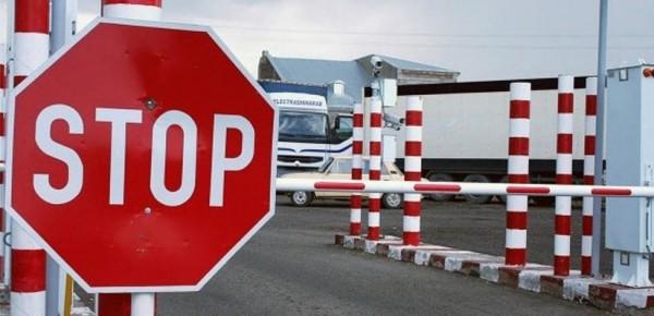Россия полностью закрывает свои границы