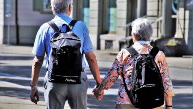 Photo of Эксперт: у пожилых, переболевших COVID-19, возрастает риск переломов