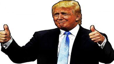 Photo of Дональду Трампу понравилась идея уничтожения коронавируса при помощи света