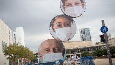 Photo of В Израиле отменено последнее карантинное ограничение, обязывающее носить защитные маски