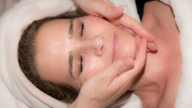 Photo of 5 доводов в пользу регулярного массажа лица