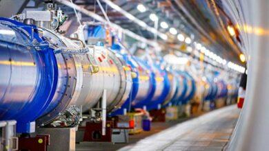 Photo of В России создали сверхпроводники для кольцевого коллайдера будущего