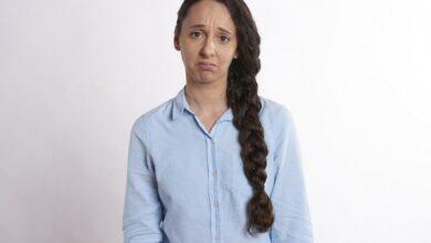 Photo of Эмоции и состояния, вызывающие преждевременное старение