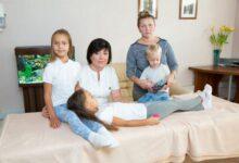 Photo of Остеопат Евгения Тищенко – о проблемах со здоровьем у женщин и детей, которые помогает решить остеопатия