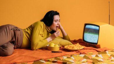 Photo of Частый просмотр телевизора чреват повышенным риском деменции и уменьшением объема серого вещества