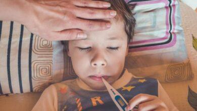Photo of Если ребенок болеет: 7 советов родителям