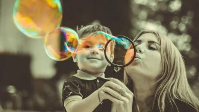 Photo of 6 мелочей, которые важны для ребенка