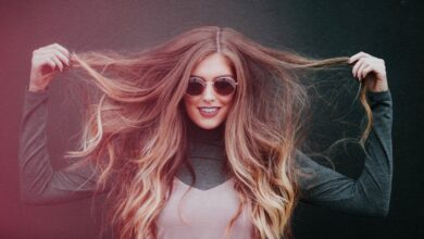 Photo of Как ухаживать за жирными волосами: шаги к решению проблемы