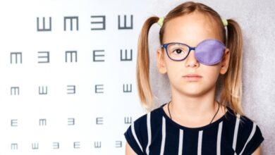 Photo of Дети из бедных семей чаще страдают от «ленивого глаза»