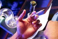 Photo of Бросить курить спайсы сложнее, чем отказаться от каннабиса