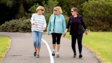 Photo of Надо ли проходить 10 тысяч шагов в день, чтобы жить дольше? Оказывается, нет
