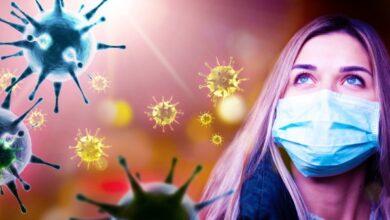 Photo of Вирус и человек: как создать барьер